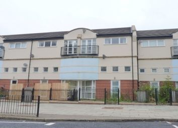 Thumbnail 1 bed flat to rent in Brunswick Mews, Birkenhead