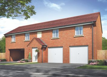 Thumbnail 1 bed flat for sale in Signals Drive, Stoke, Coventry