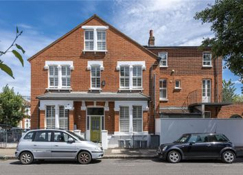 5 bed end terrace house for sale in Sarsfeld Road, London SW12