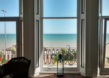 Thumbnail 1 bed flat for sale in Flat 3, 101 Marina, St. Leonards-On-Sea, East Sussex.