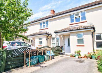 Thumbnail 2 bed terraced house for sale in Snowberry Walk, Bristol