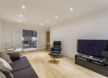 Thumbnail 2 bedroom flat to rent in Fountain House, 16 St. George Wharf, London