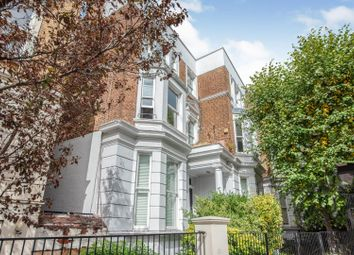 3 Elgin Avenue, Maida Vale W9. 2 bed flat