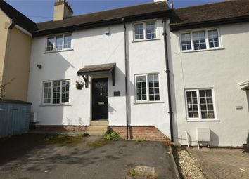 Thumbnail 3 bed cottage for sale in Station Road, Woodmancote, Cheltenham