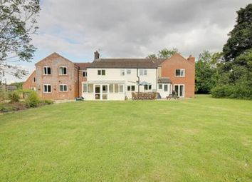 Thumbnail 6 bed detached house for sale in Scarning, Dereham