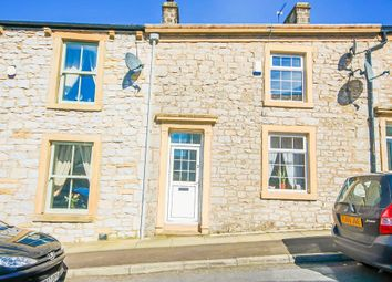 Thumbnail 2 bed terraced house to rent in St. James Street, Clitheroe