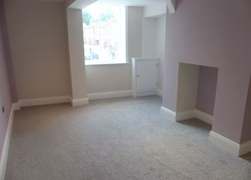 Thumbnail 2 bed flat for sale in 32 Market Place, Ashbourne Derbyshire