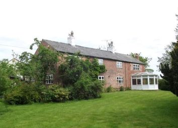 Thumbnail 4 bed property to rent in Oak Ridge Farm, Alderley Edge