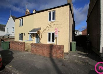 Thumbnail 2 bedroom semi-detached house to rent in Alstone Lane, Cheltenham