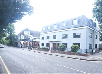 Thumbnail 1 bed flat to rent in Stuart House, 45-47 Halfway Street, Sidcup