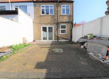 Thumbnail 4 bed end terrace house to rent in Seely Road, Tooting, London