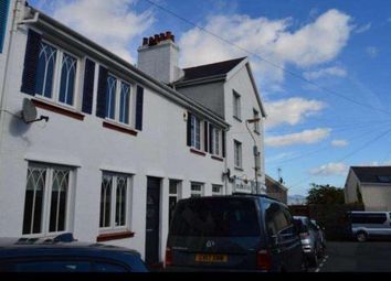 Thumbnail 3 bed terraced house to rent in Gower Place, Mumbles, Swansea