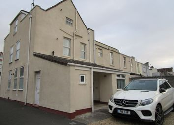 Thumbnail 1 bedroom flat to rent in Davis Street, Avonmouth, Bristol