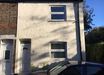 Thumbnail 3 bedroom end terrace house for sale in Setterfield Road, Margate