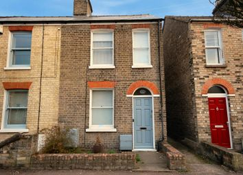 Thumbnail 2 bed terraced house to rent in High Street, Chesterton, Cambridge