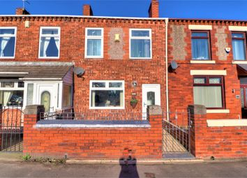 2 bed terraced house for sale in Atherton Road, Hindley Green, Wigan WN2