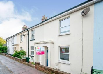 Thumbnail 2 bed terraced house for sale in Seaside, Eastbourne