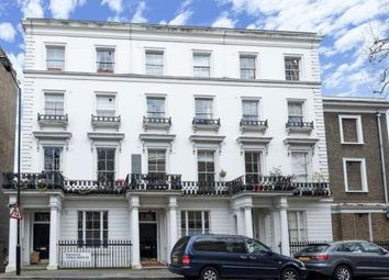 Thumbnail 1 bedroom flat for sale in Porchester Terrace North W2,