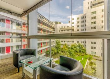 Thumbnail 2 bed flat for sale in Vermilion Building, Canning Town
