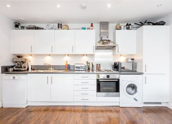 Thumbnail 2 bed flat for sale in Roundwood Court, 3 Meath Crescent, Bethnal Green, London