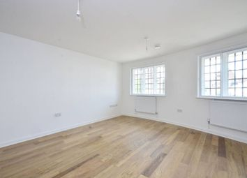 Thumbnail 2 bed flat to rent in Enfield Town, Enfield Town