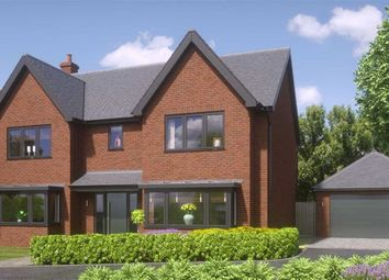 Thumbnail 5 bed detached house for sale in Victoria Road, Formby, Liverpool