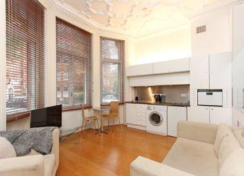 Thumbnail 1 bed flat to rent in Kensington Court, Kensington