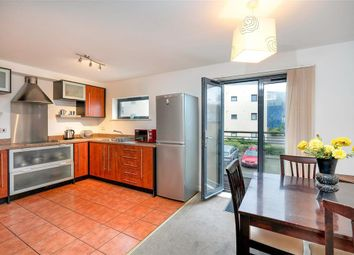 Thumbnail 4 bed flat to rent in St Christophers Court, Maritime Quarter, Swansea