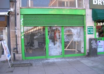 Thumbnail Retail premises to let in Westbury Parade, Balham Hill, Clapham South