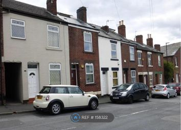 Thumbnail 3 bed terraced house to rent in Manor Oaks Road, South Yorkshire