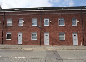Thumbnail 5 bed terraced house to rent in Wellington Road, Wavertree, Liverpool, Merseyside