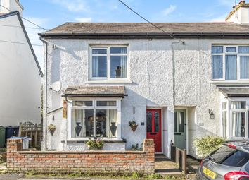 Thumbnail 2 bed semi-detached house for sale in Amersham, Buckinghamshire