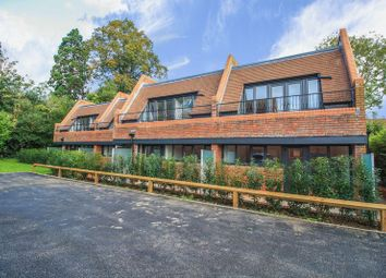 Thumbnail 1 bed flat for sale in Cromwell Gardens, Marlow, Ready To Move In