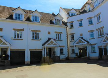 Thumbnail 3 bed town house for sale in Royal Sands, Weston-Super-Mare