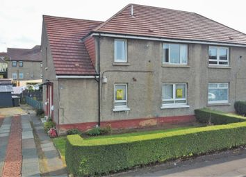 Thumbnail 2 bed flat for sale in Langton Crescent, Barrhead