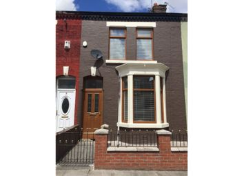 Thumbnail 3 bedroom terraced house for sale in Arundel Street, Liverpool