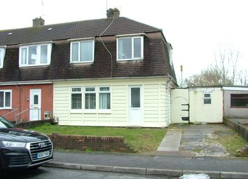 Thumbnail 3 bed semi-detached house for sale in Morrison Road, Sandfields