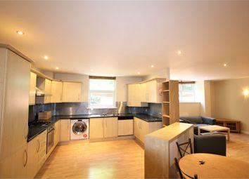Thumbnail 2 bedroom flat to rent in Barker Gate, Nottingham