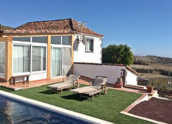 Thumbnail 4 bed detached house for sale in El Desierto, Granadilla De Abona, Tenerife, Canary Islands, Spain