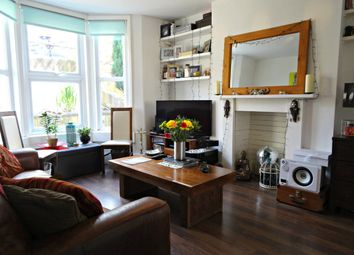 Thumbnail 1 bed flat for sale in Victoria Terrace, Bath