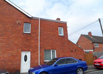 Thumbnail 3 bedroom terraced house for sale in Briar Edge, Forest Hall, Newcastle Upon Tyne