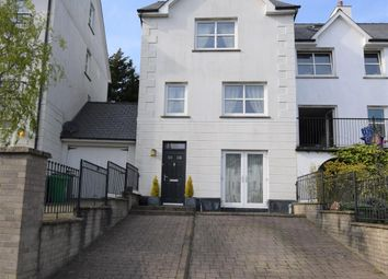 Thumbnail 3 bed town house for sale in Kensington Gardens, Haverfordwest