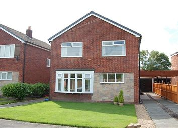 Thumbnail 4 bedroom property for sale in Thornbank Drive, Preston