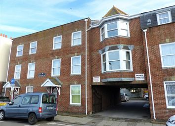 Thumbnail 1 bedroom flat for sale in Park Street, Weymouth