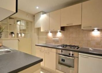 Thumbnail 1 bed flat to rent in Gloucester Avenue, Camden Town
