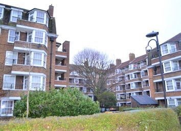 Thumbnail 2 bed flat to rent in Emlyn Gardens, Acton / Shepherd's Bush, London