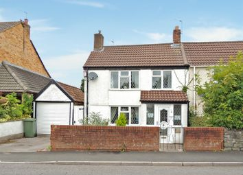 Thumbnail 2 bed semi-detached house for sale in Cadbury Heath Road, Warmley, Bristol