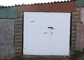 Parking/garage for sale in Bythway Road, Trevethin, Pontypool NP4