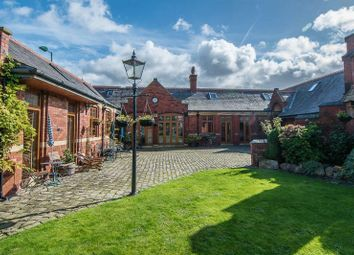 Thumbnail 5 bed detached house for sale in Park Crescent, Southport
