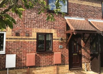 Thumbnail 2 bed property to rent in Acacia Walk, Bicester